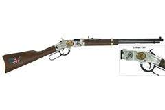 Henry Repeating Arms Coal Miners Tribute 22 LR