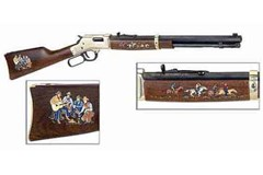 Henry Repeating Arms Big Boy Cowboy 2nd Edition 45 Colt
