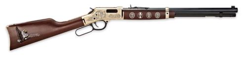 Henry Repeating Arms BIG BOY EAGLE SCOUT 100TH ANN. 44 MAGNUM | 44 SPECIAL