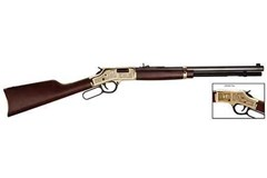 Henry Repeating Arms American Oilman Tribute 44 Magnum | 44 Special