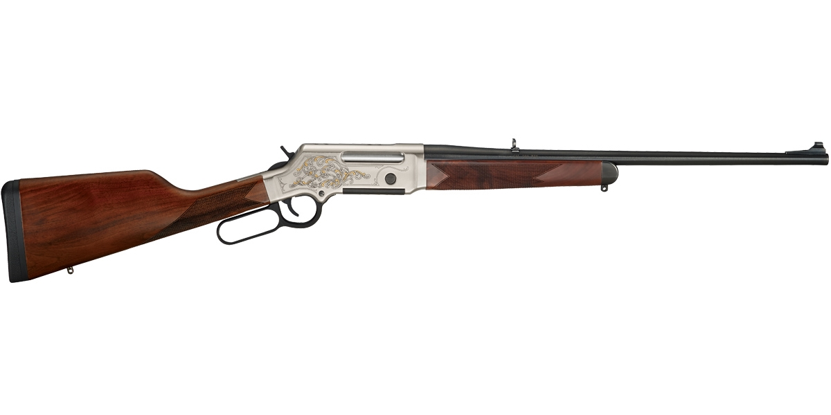 Henry Repeating Arms LONG RANGER 243 WIN