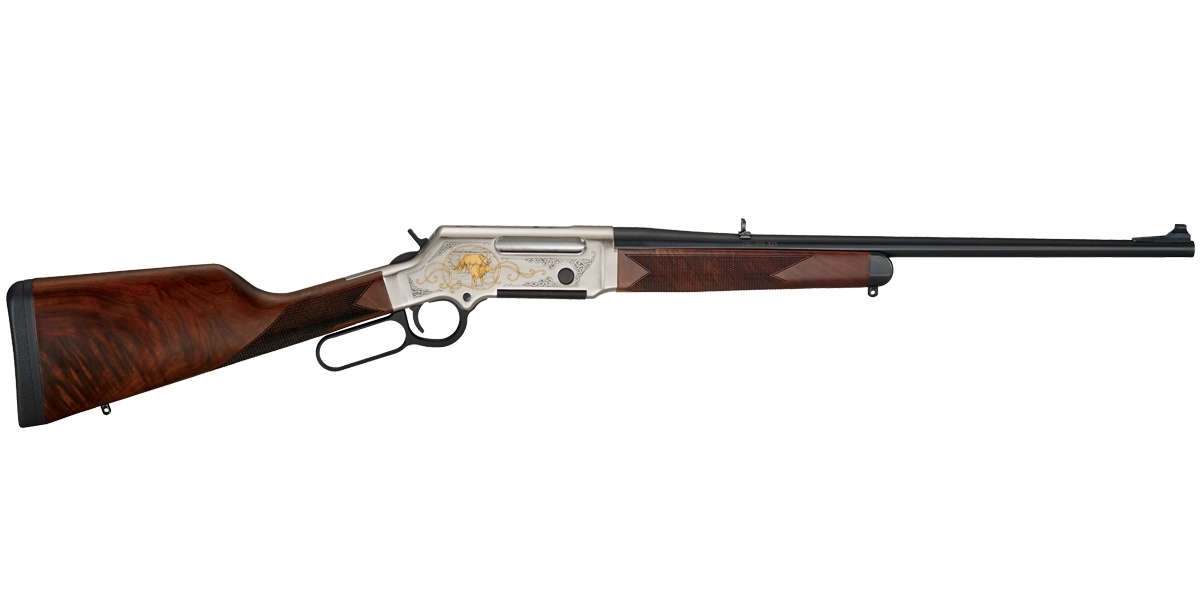 Henry Repeating Arms LONG RANGER 308 WIN