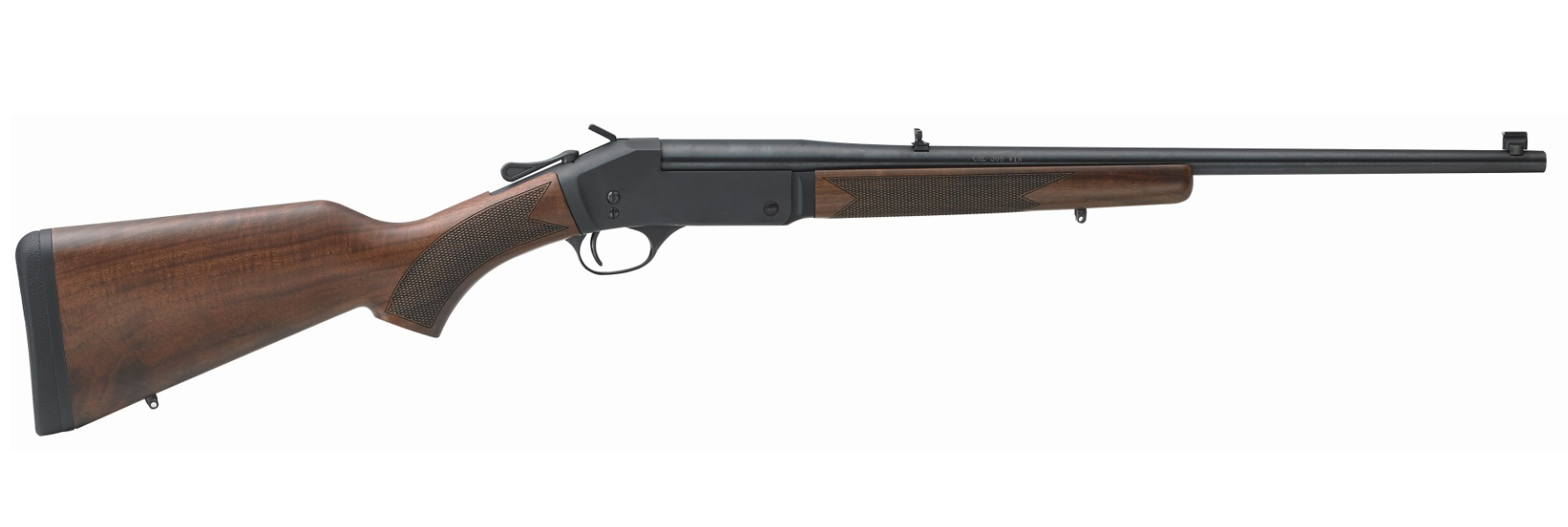 Henry Repeating Arms HENRY SINGLESHOT RIFLE 243 WIN