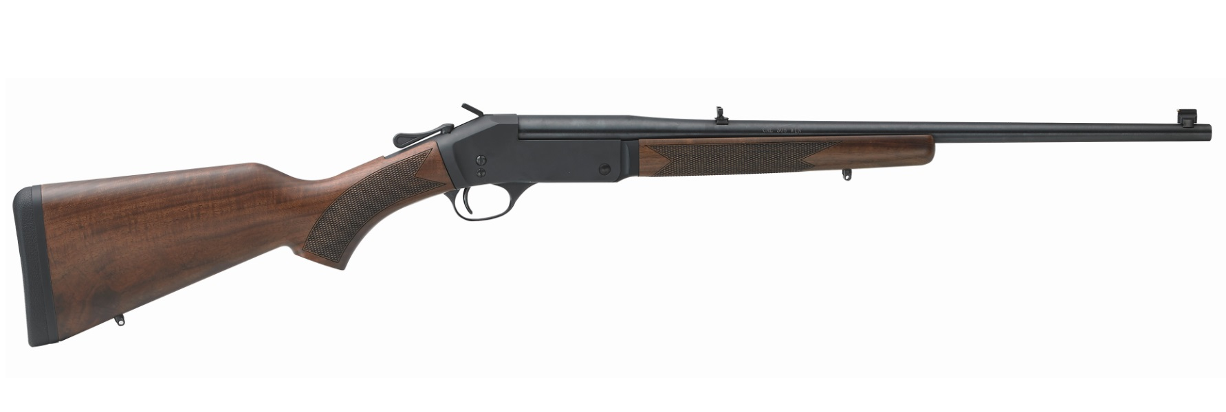 Henry Repeating Arms HENRY SINGLESHOT RIFLE 357 MAGNUM   38 SPECIAL