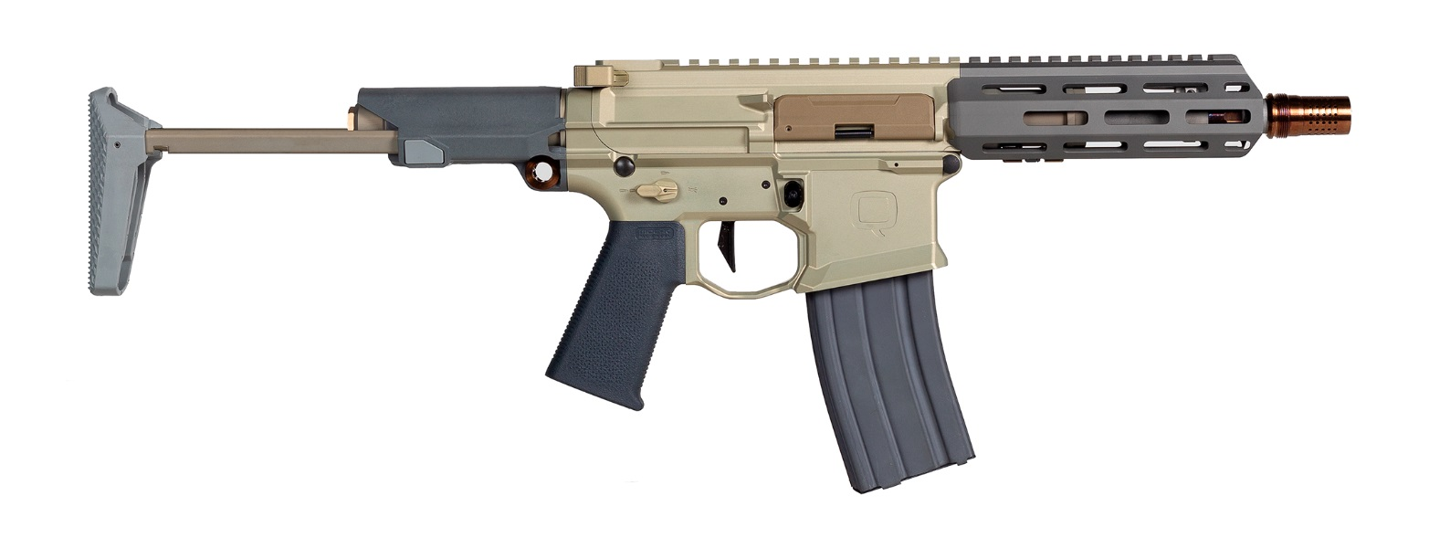 Q HONEY BADGER 300 AAC BLACKOUT