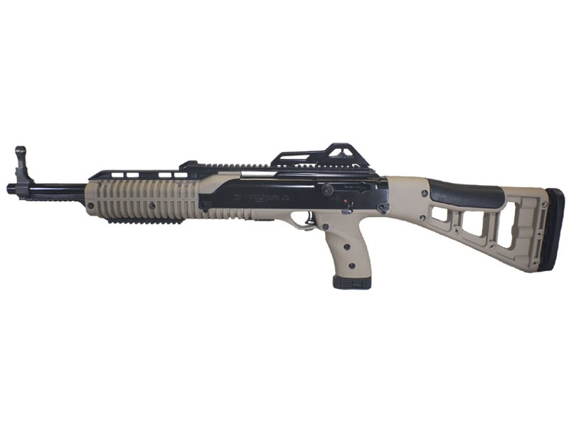 Hi-Point 45TS CARBINE 45 ACP