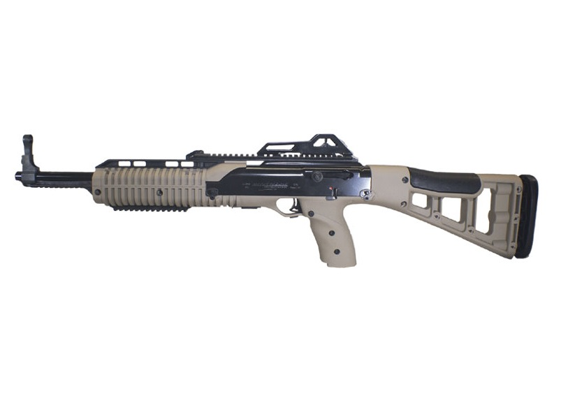 Hi-Point 9TS CARBINE 9MM