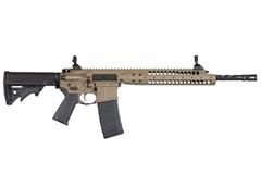 "LWRC IC-A5 223 Rem | 5.56 NATO  Item #: LWICA5R5CK16 / MFG Model #: ICA5R5CK16 / UPC: 854026005453 IC-A5 5.56MM FDE 16.1"" 30+1 SHORT STROKE PISTON"