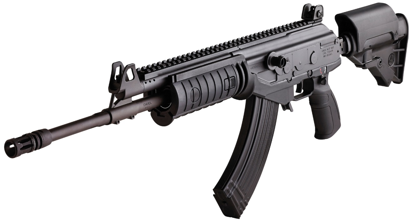 IWI - Israel Weapon Industries GALIL ACE SAR 7.62 X 39MM