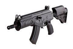 "IWI - Israel Weapon Industries Galil Ace SBR 7.62 x 39mm  Item #: IWGAR39SBR / MFG Model #: GAR39SBR / UPC: 818004020265 GALIL ACE SBR 762X39 8.3"" 30+1 SIDE FOLDING ADJUSTABLE STOCK"