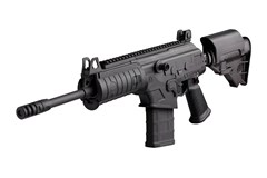"IWI - Israel Weapon Industries Galil Ace SBR 7.62 x 51mm | 308 Win  Item #: IWGAR51SBR / MFG Model #: GAR51SBR / UPC: 818004020272 GALIL ACE SBR 7.62X51 11.8"" 20+1 | SIDE FOLDING STOCK"