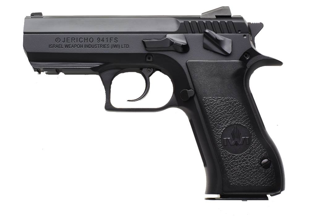 IWI - Israel Weapon Industries JERICHO FS-45 45 ACP