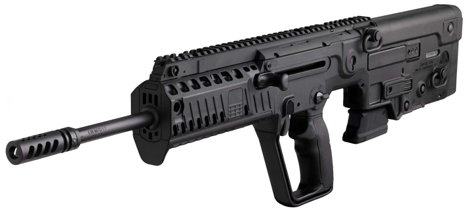 IWI - Israel Weapon Industries TAVOR X95 223 REM | 5.56 NATO