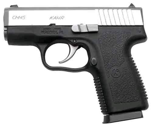 Kahr Arms CM45 45 ACP