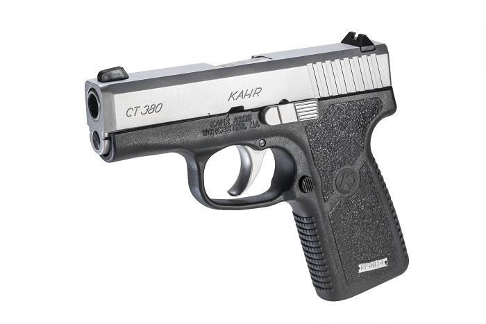 Kahr Arms CT380 380 ACP