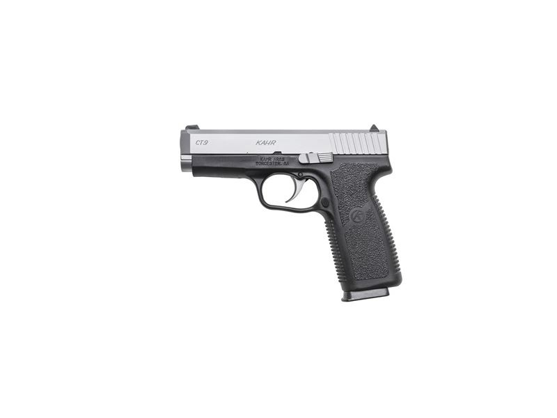 Kahr Arms CT9 9MM