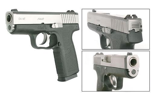 Kahr Arms CW45 45 ACP