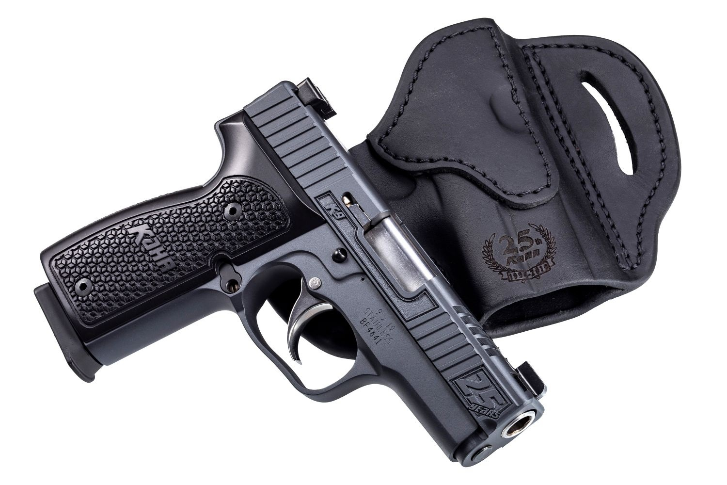 Kahr Arms K9 25TH ANNIVERSARY EDITION 9MM
