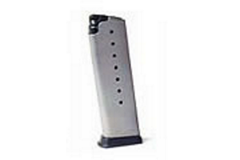 Kahr Arms CT9/KT9/TP9 Magazine 9mm  Item #: KAK920 / MFG Model #: K920 / UPC: 602686080125 MAGAZINE CT9/KT9/TP9 9MM 8RD
