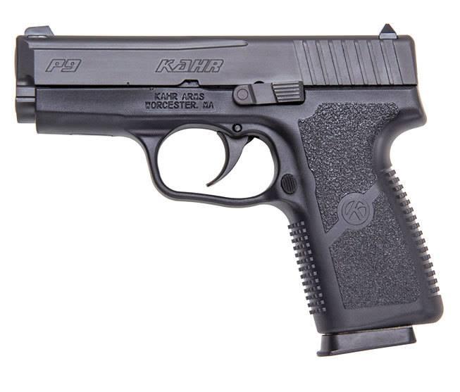 Kahr Arms P9 9MM