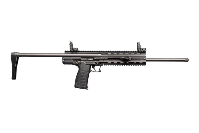 Keltec CMR-30 22 Magnum Rifle