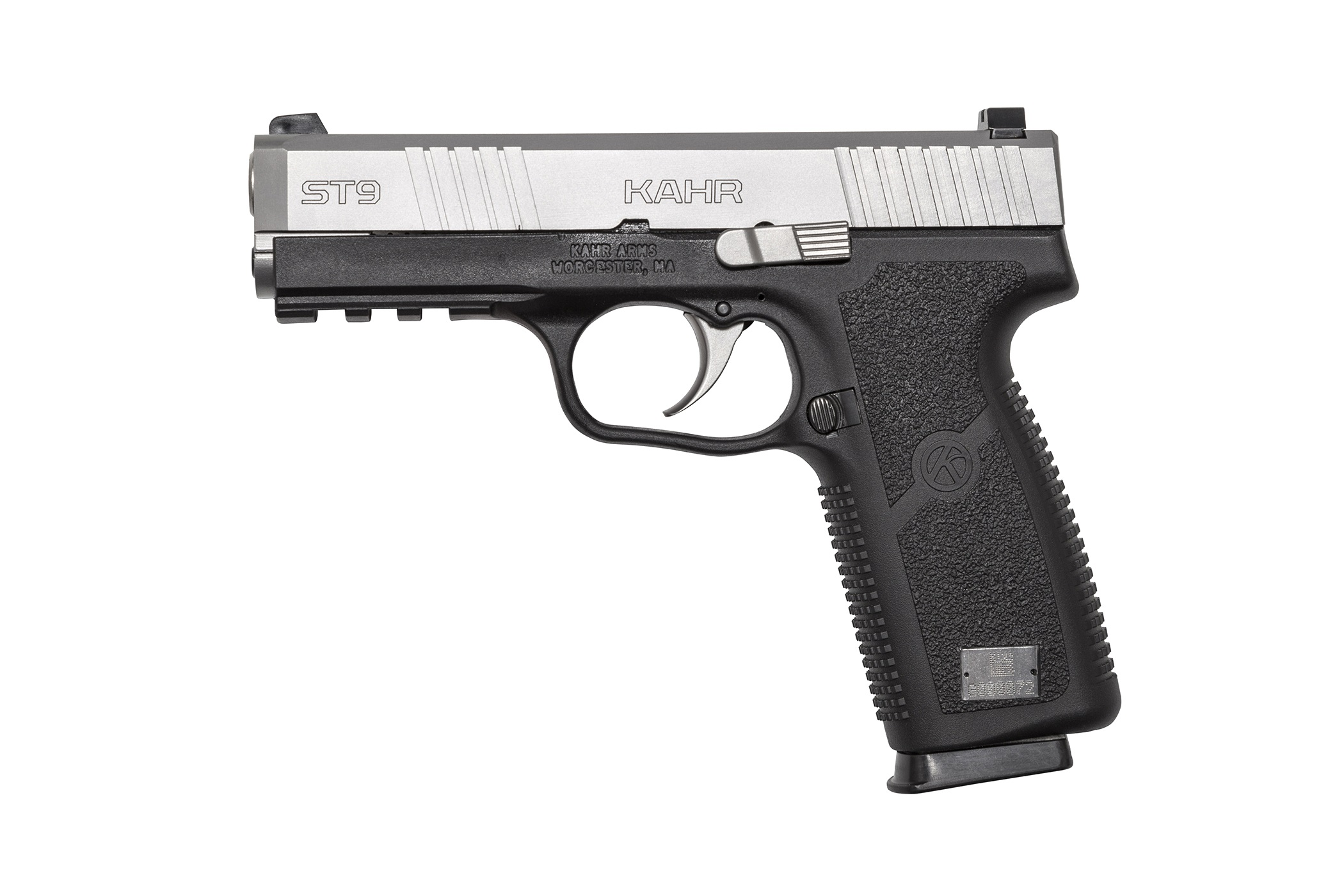 Kahr Arms ST9 9MM