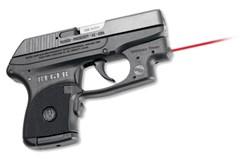Crimson Trace Lasergaurd Ruger LCP