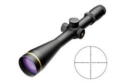 Leupold VX-6 Target   Item #: LP118504 / MFG Model #: 118504 / UPC: 030317004101 VX-6 7-42X56 34MM SF TGT MOA # SIDE FOCUS|TARGET MOA+ RETICLE