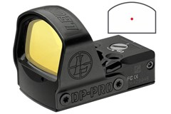 Leupold DeltaPoint Pro Reflex Sight   Item #: LP119688 / MFG Model #: 119688 / UPC: 030317005856 DELTAPOINT PRO REFLEX 2.5MOA ILLUM RETICLE | MATTE BLACK