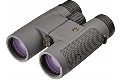 Leupold BX-1 McKenzie   Item #: LP173788 / MFG Model #: 173788 / UPC: 030317017521 BINOCULAR BX-1 MCKENZIE 10X42# SHADOW GREY