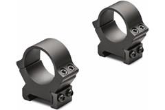 "Leupold PRW2 Rings   Item #: LP174079 / MFG Model #: 174079 / UPC: 030317017743 RINGS PRW 2 1"" LOW MATTE PERMA-RINGS WEAVER STYLE"