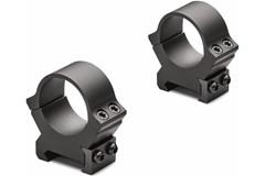 "Leupold PRW2 Rings   Item #: LP174081 / MFG Model #: 174081 / UPC: 030317017712 RINGS PRW 2 1"" MED MATTE PERMA-RINGS WEAVER STYLE"