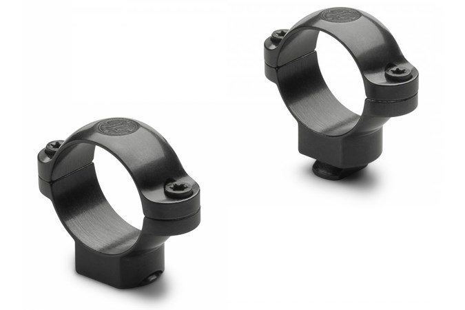 Leupold STD 30mm Low Rings  Accessory-Rings/Mounts/Bases