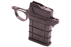 HOWA Ammo Boost Mag Kit   Item #: LSATIK10R223 / MFG Model #: ATIK10R223 / UPC: 682146420449 AMMO BOOST MAG KIT 223 10RD SA FLOORPLATE AND MAGAZINE