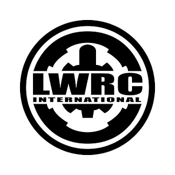 LWRC REPR MKII 7.62 X 51MM   308 WIN
