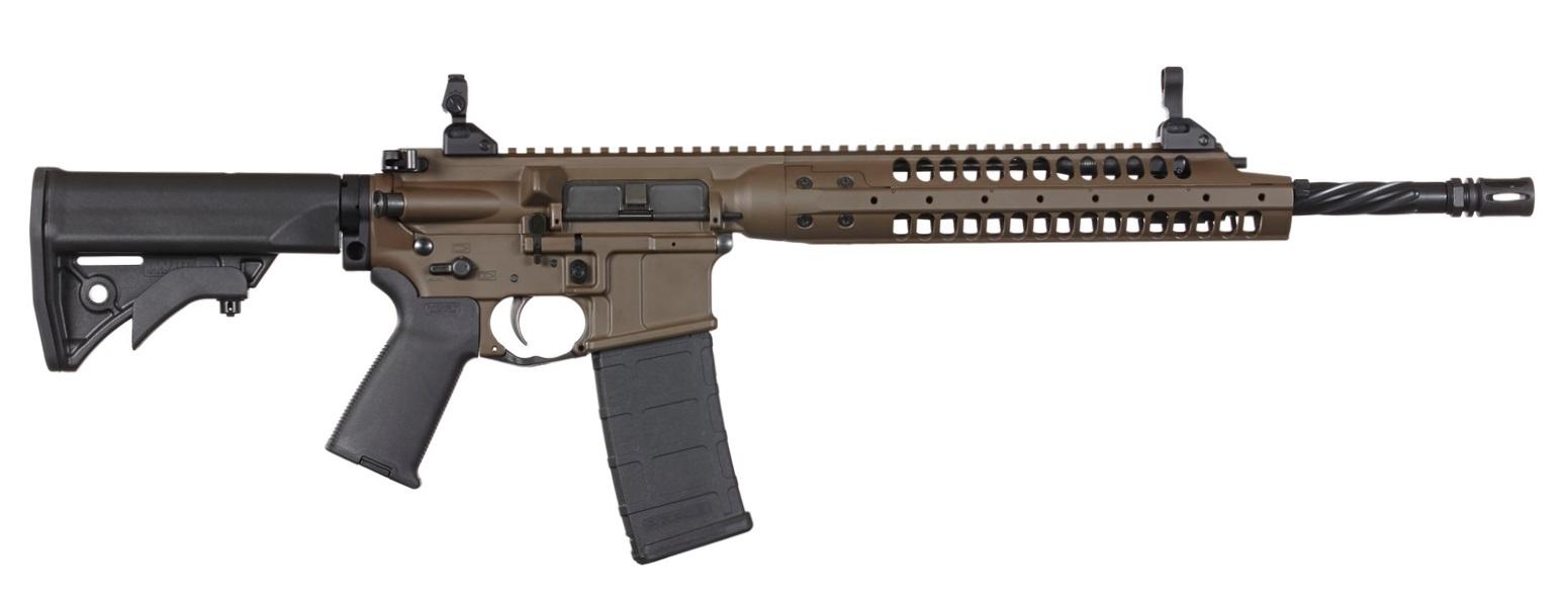 LWRC IC-A5 223 REM | 5.56 NATO