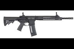 "LWRC SIX8-A5 6.8mm SPC  Item #: LWSIX8A5RB16 / MFG Model #: SIX8A5RB16 / UPC: 859890005264 SIX8 A5 6.8SPC 16"" BLACK 30+1 SHORT STROKE PISTON"
