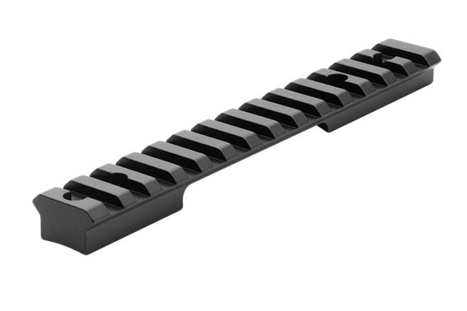 Leupold Back Country Cross-Slot Base  Accessory-Rings/Mounts/Bases - Item #: LP171514 / MFG Model #: 171514 / UPC: 030317012298 - BASE BC CROSS-SLOT VANGUARD SA CROSS SLOT BASE