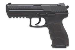 Heckler and Koch (HK USA) P30L (V3) 9mm