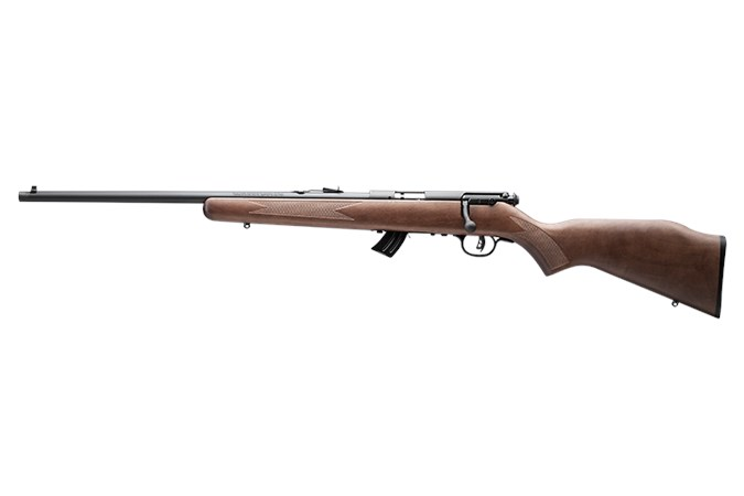 Savage Arms Mark II GL 22 LR Rifle
