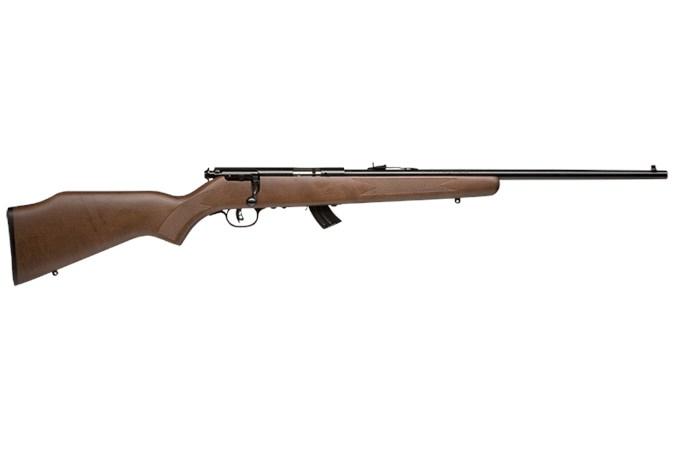 Savage Arms Mark II GY 22 LR Rifle