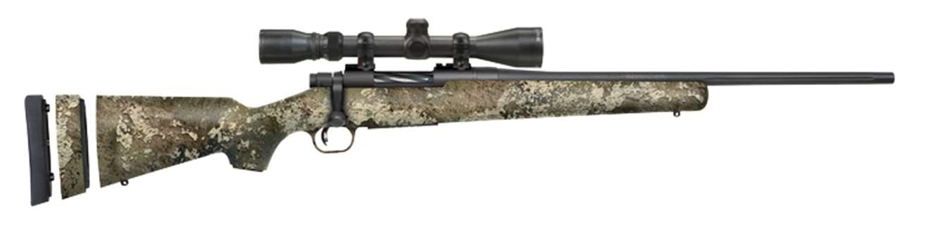 Mossberg PATRIOT SUPER BANTAM RIFLE 243 WIN