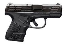 "Mossberg MC-1 9mm  Item #: MB89002 / MFG Model #: 89002 / UPC: 015813890021 MC-1 9MM BLK/POL 3.4"" 7+1 SFTY"