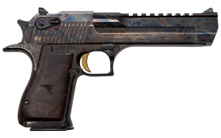 Magnum Research DESERT EAGLE MARK XIX 50 AE