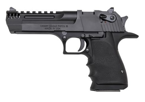 Magnum Research DESERT EAGLE L5 50 AE