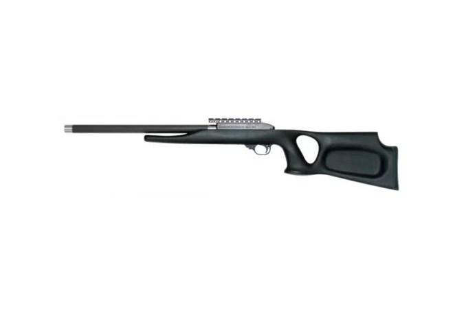 """Magnum Research Magnum Lite 22 LR NFA - Silencer - Item #: MRMLR22ATTTS22 / MFG Model #: MLR22ATTTS22 / UPC: 761226088688 - MAGNUM LITE 22LR INT SUPP THL# 20.5"""" INTEGRALLY SUPPRESSED"""