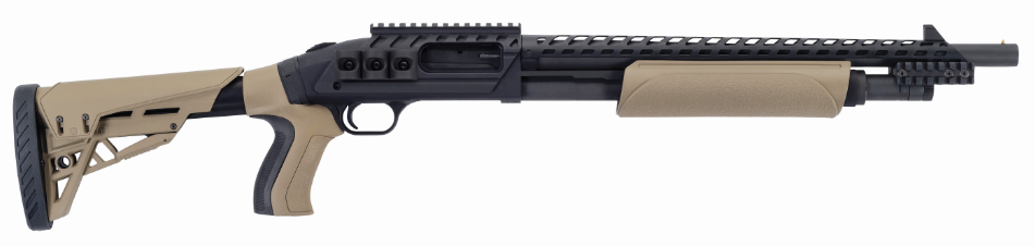 Mossberg 500 SCORPION 12 GAUGE