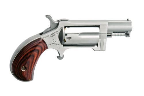 North American Arms SIDEWINDER CONVERSION 22 LR | 22 MAGNUM