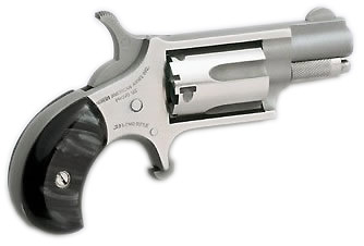 North American Arms MINI-REVOLVER 22 LR