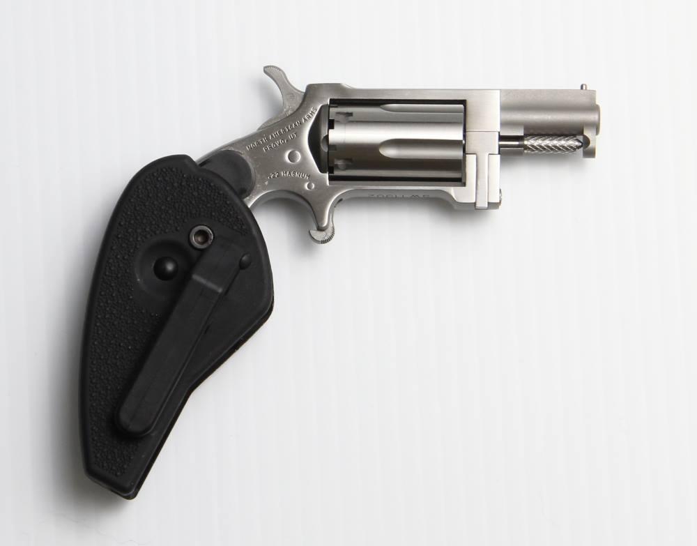 North American Arms SIDEWINDER 22 MAGNUM